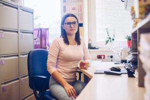Tamara Kralj